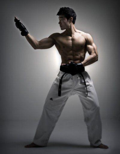 July 2013 | Asian men, Kung fu martial arts, Asian