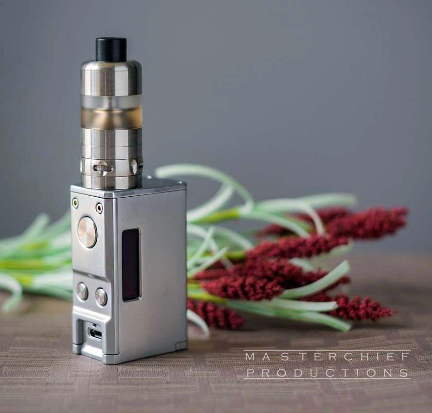 Lost Vape Coral DNA60 Box Mod | E-cig mod