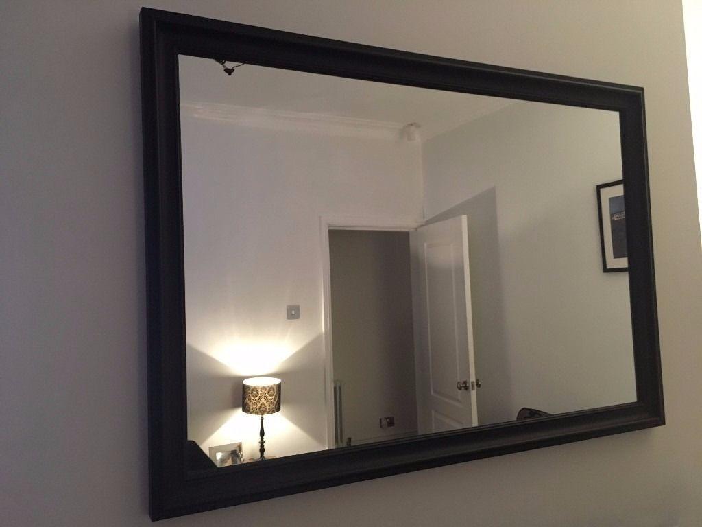 Schwarz Großen Spiegel | Spiegel | Pinterest | Spiegel, Verstand und ...