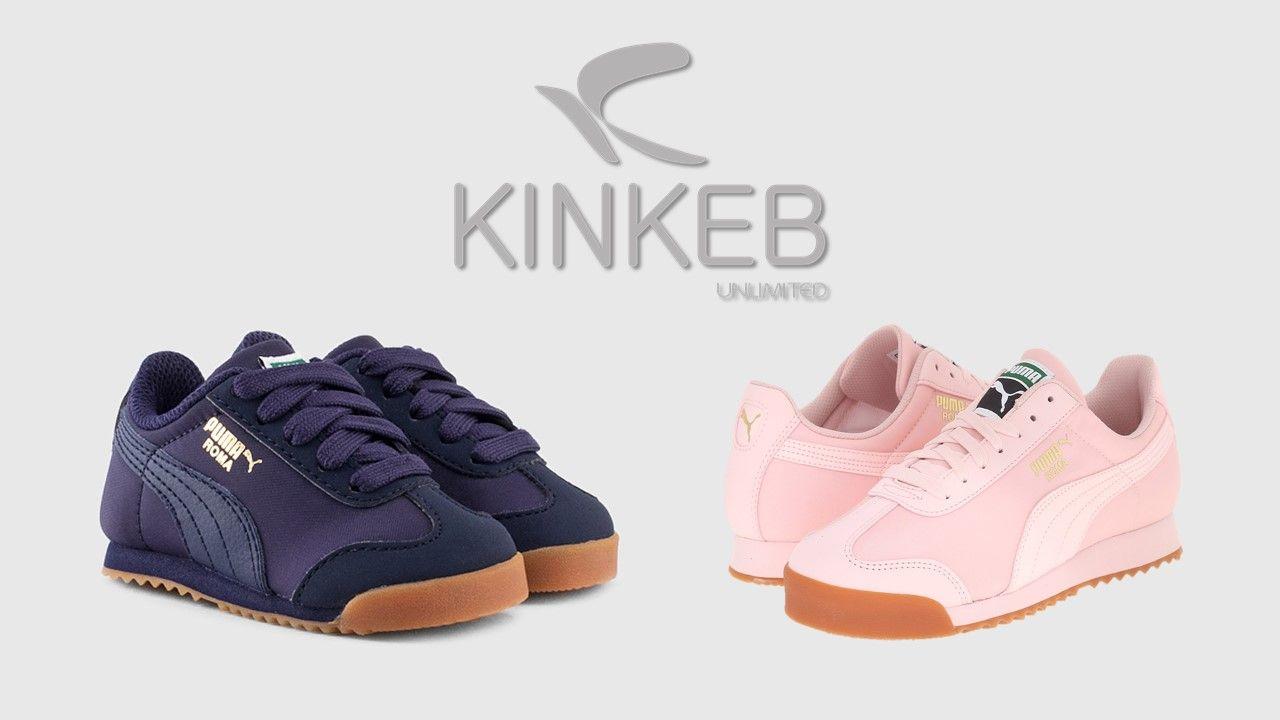 Puma Roma Basic Multiple Colors | Zapatos Puma Mujer Otoño