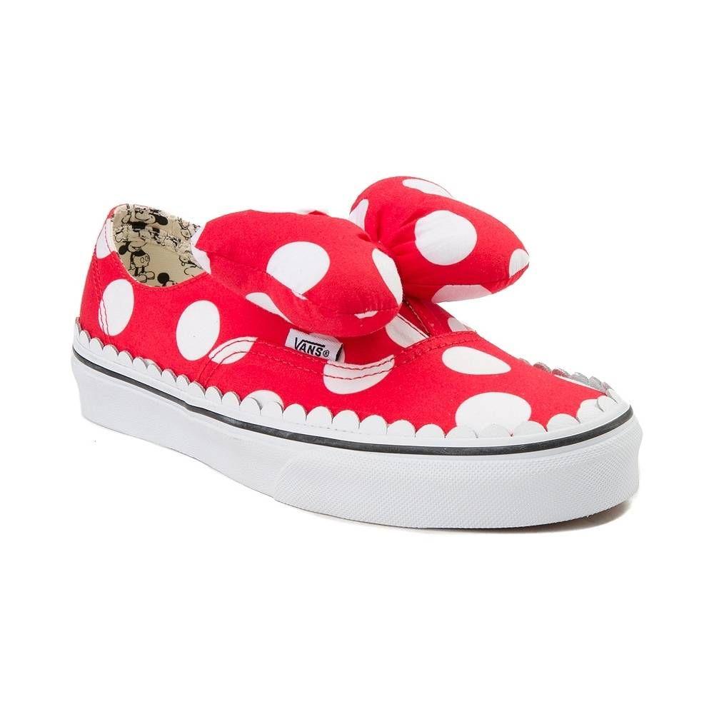 Disney x Vans Authentic Gore Skate Shoe