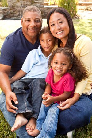 Image from http://www.childfamilycenter.org/images/interracial-family.jpg.