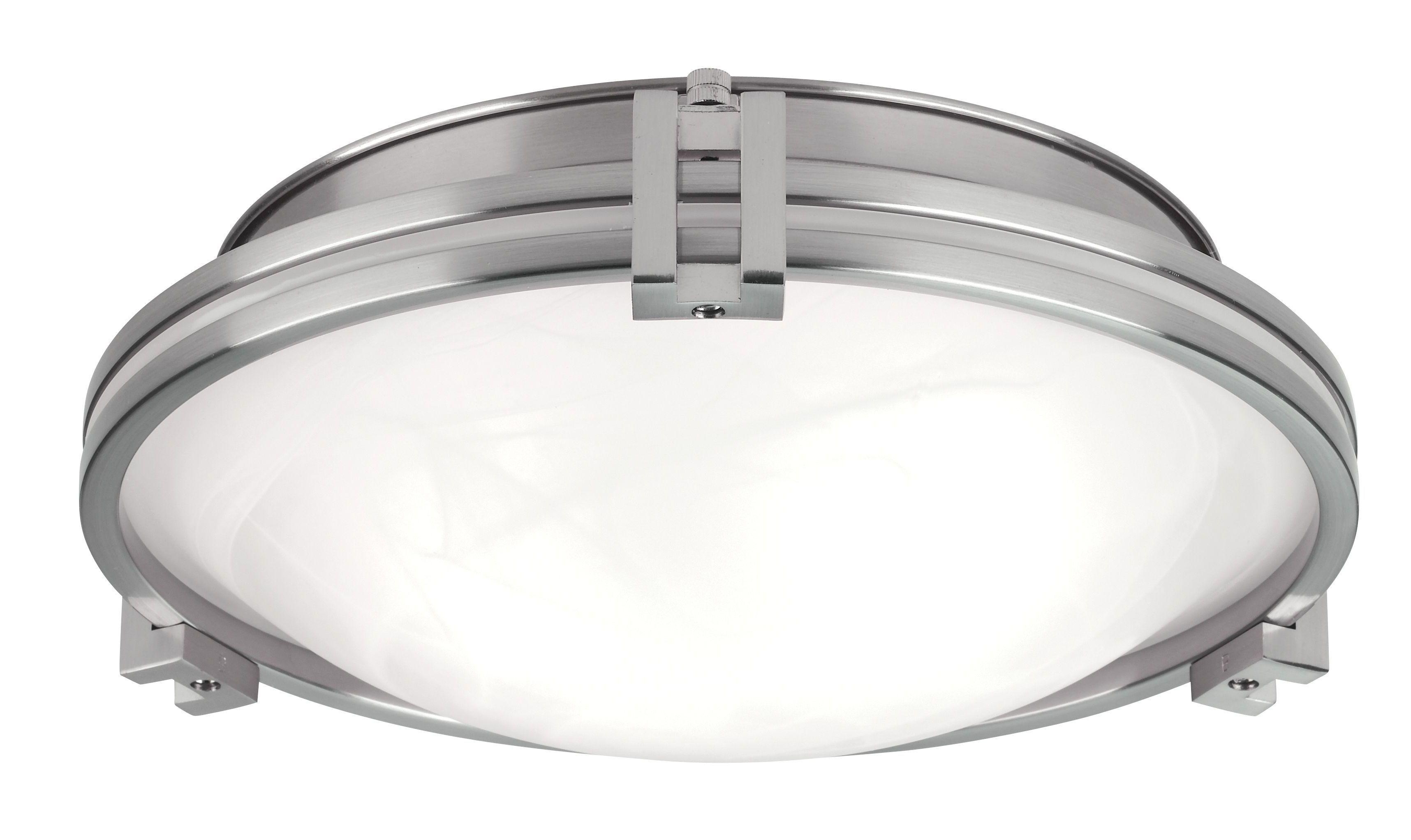 Bathroom Exhaust Fan Light Kit