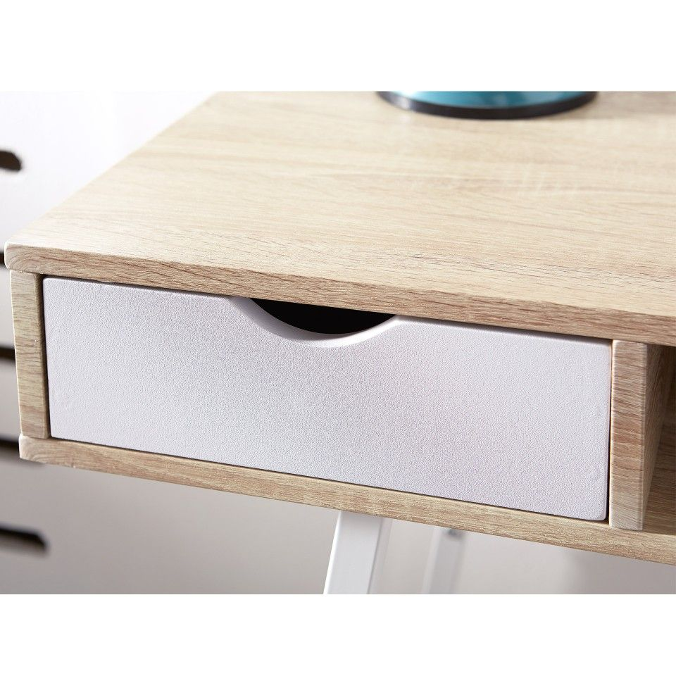 Schreibtisch Eiche Dänisches Bettenlager 2021