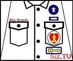 Boy Scout: a LEGO® creation by Red 5 ...:  - ...,  Boy Scout: a LEGO® creation by Red 5 ...:  - ...,