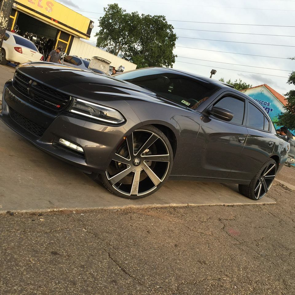 Dodge Muscle Cars, Dodge Charger