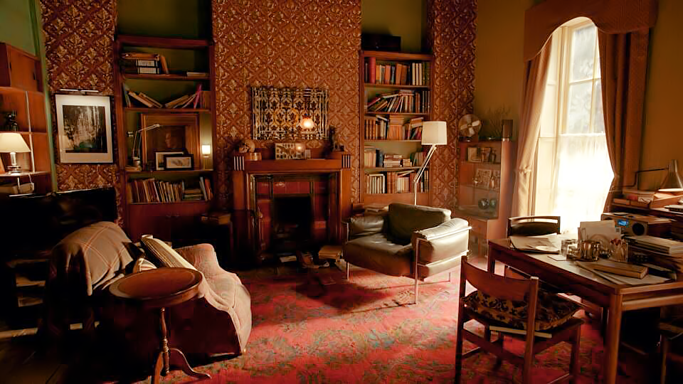 221b Baker Street Set I Love Everything About This Flat 39 S Design Definitely Inspiration