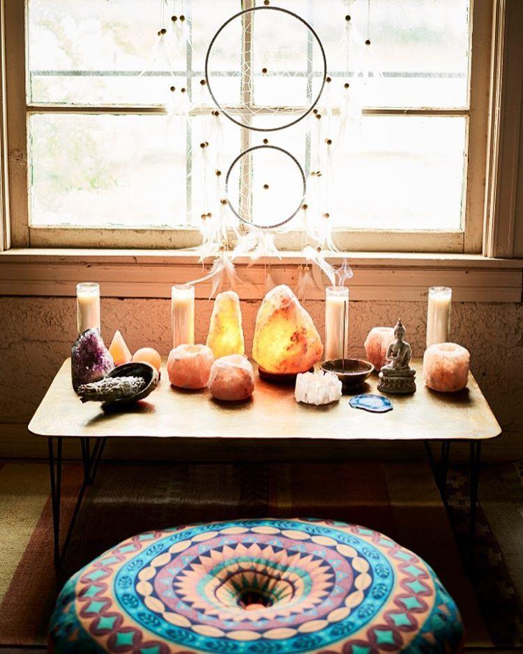 Pin By Christy Holbrook On Zen Yoga Space Espacio De Meditacion