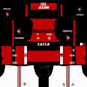 Dream League Soccer Kits Flamengo 2017 2018 Kit Logo Soccer Kits Soccer Goalkeeper Kits