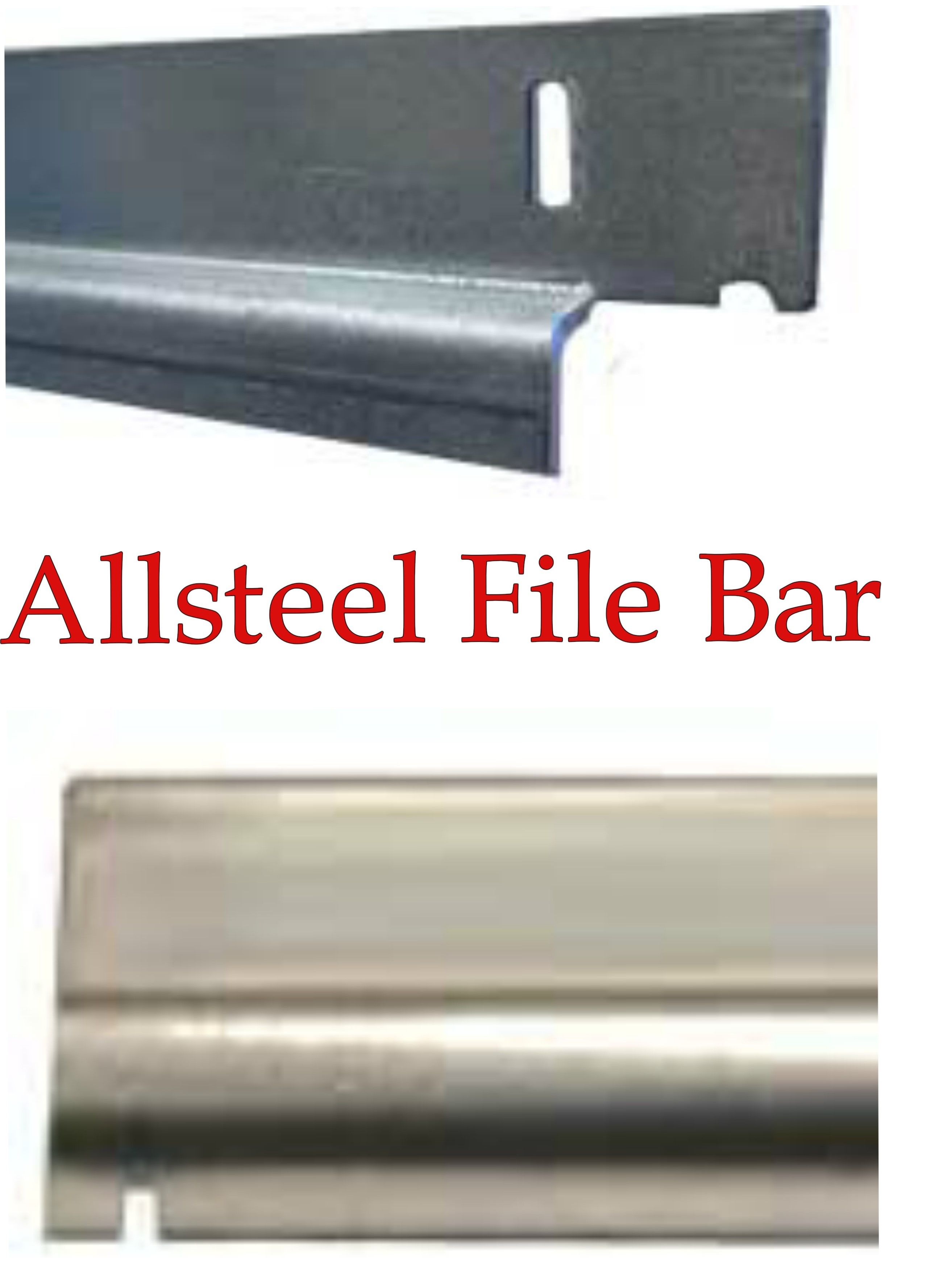 Allsteel Lateral File Bar Filing Cabinet Lateral File Cabinet