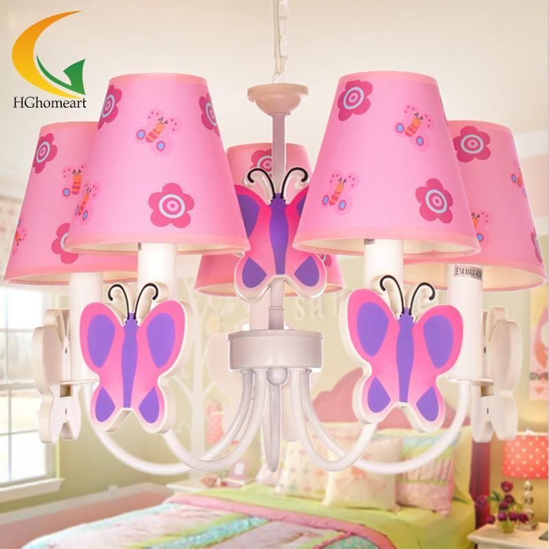 Children Bedroom Lighting Toddler Room