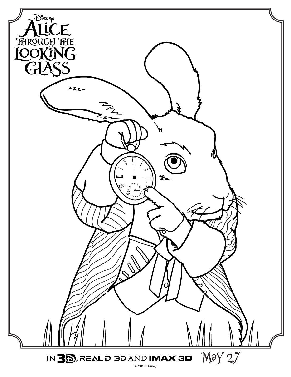 Pin De Laila Castro Em Disney Desenhos Alice No Pais Das
