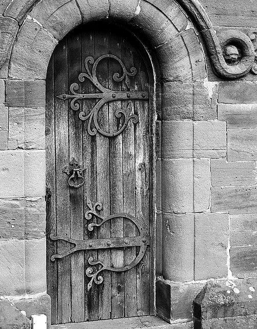 Small Church Door Doors Stylish Doors Unique Doors