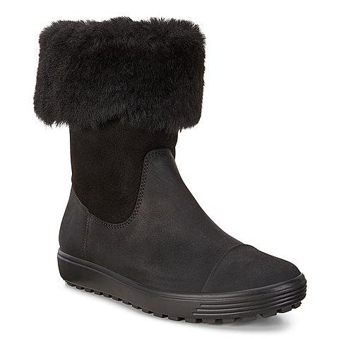Ecco Soft 7 Tred W Zobacz Wszystkie Damskie Ecco Oficjalny Sklep Online Boots Shoes Winter Boot