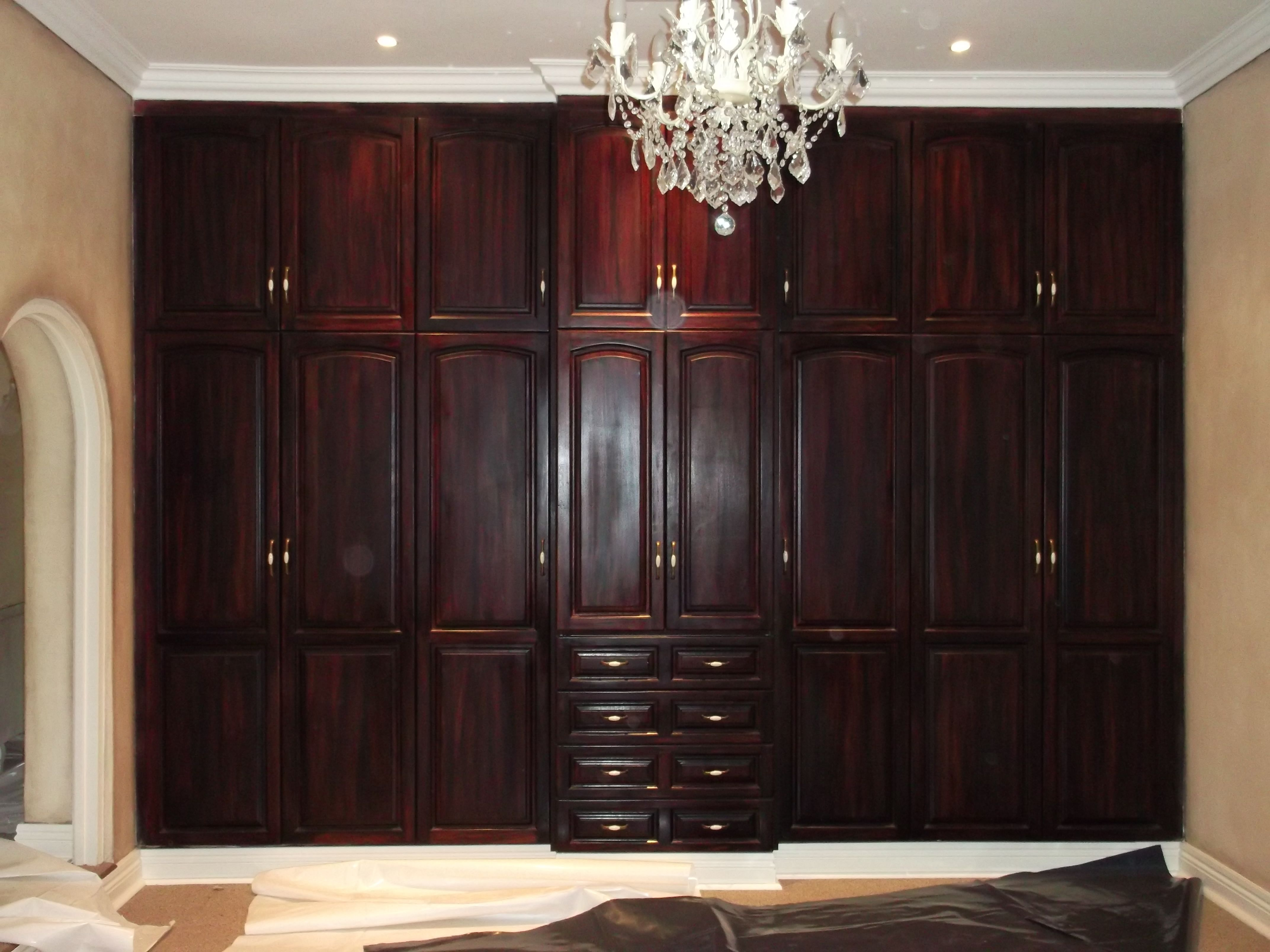 Image result for second hand BUILD IN wardrobes for sale in