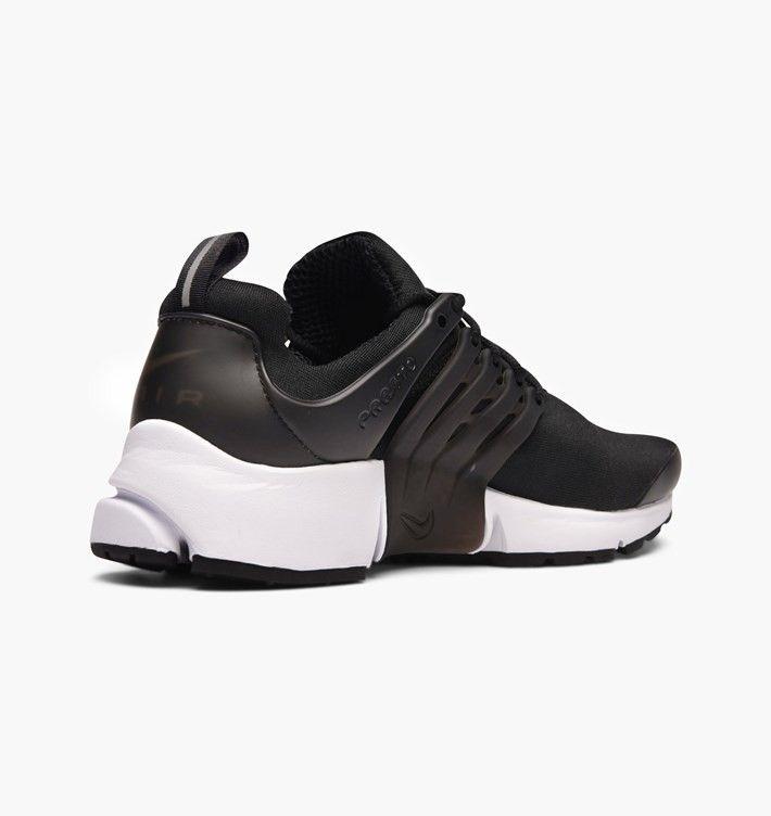 sale retailer f0508 bb30c Nike Air Presto Essential Black White Sale