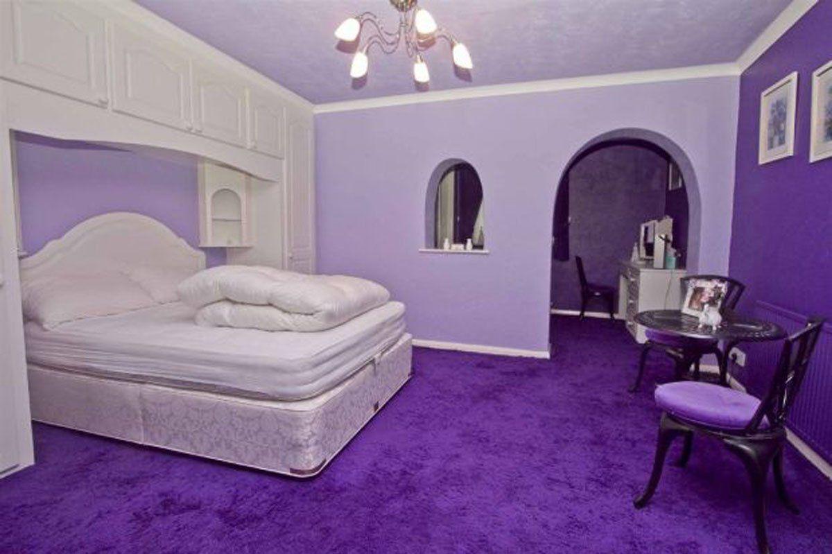purple bedroom furniture. Purple Carpet  Cassie Room Ideas Pinterest carpet