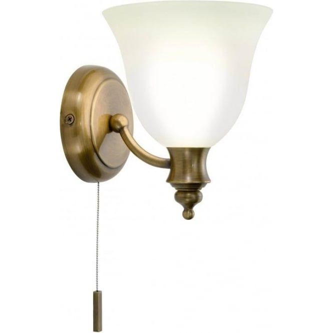 traditional bathroom lighting fixtures. Traditional Design Oboe Bathroom Wall Light In Antique Brass. An IP44 Rated, Double Insulated That Would Be A Good Choice For Period Bathroom. Lighting Fixtures