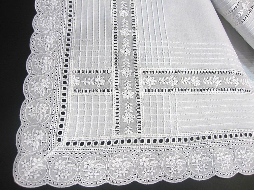 Sábana puntilla 03 | bordado | Heirloom sewing, Sewing y Smocking plates