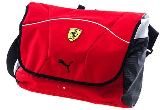 Mochila para portátil Ferrari