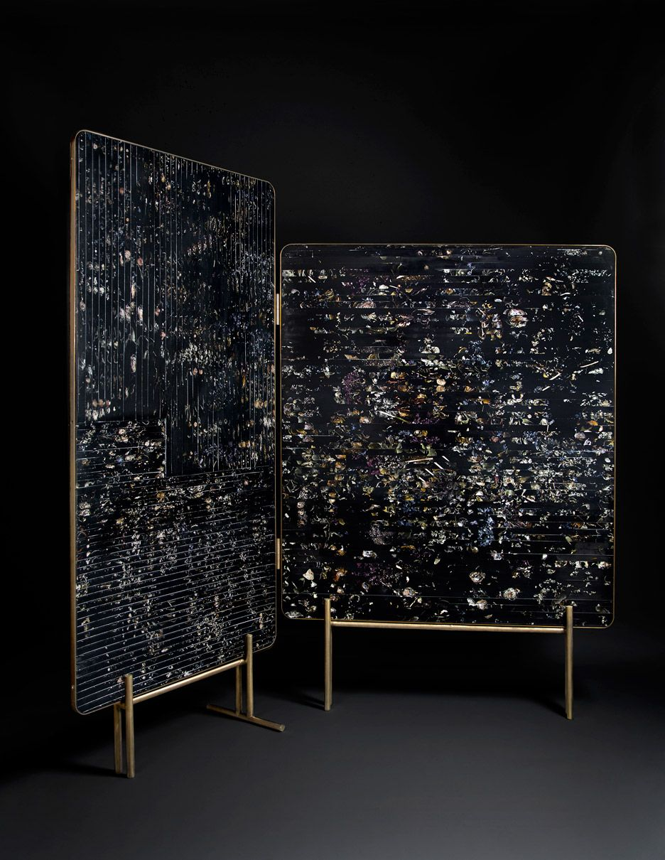 Flora collection by marcin rusak london designer marcin rusak has created a