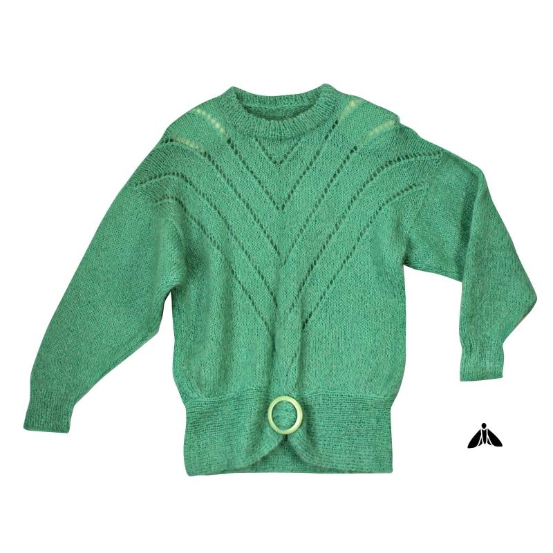 Photo of Vatican Moth | Vintage Sweater | I'll put it high