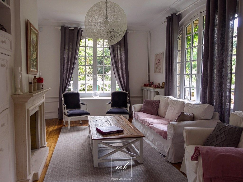 Deco Campagne Chic Comment Donner Un Style Campagne Chic A