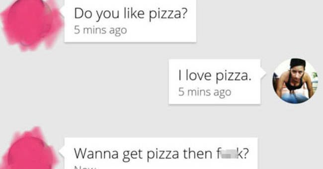 25 Guys That Got Right to the Point in Their Texts. #9 Will Make You Cringe