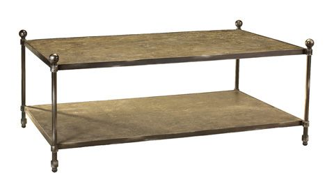 French Heritage French Accents St. Lazare Coffee Table | Coffee ...