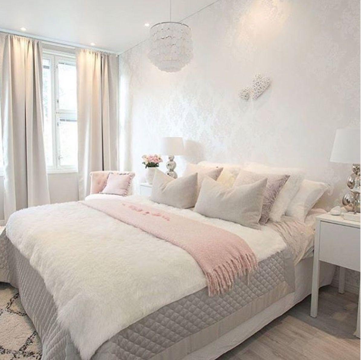 Pin de Camelia Cami en cute Pinterest Dormitorio de chicas