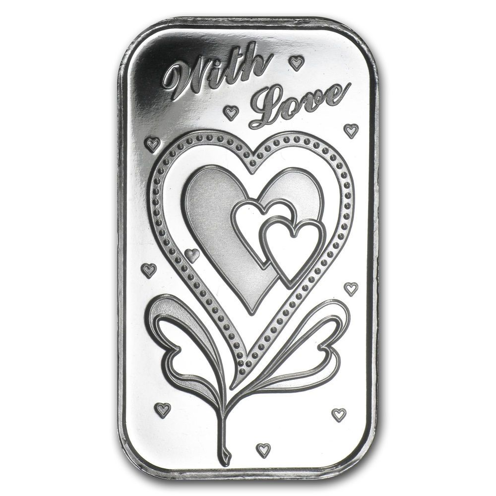 4 oz Silver Colorized Bar w//Box /& COA 2019 $100 Bill - SKU#176883