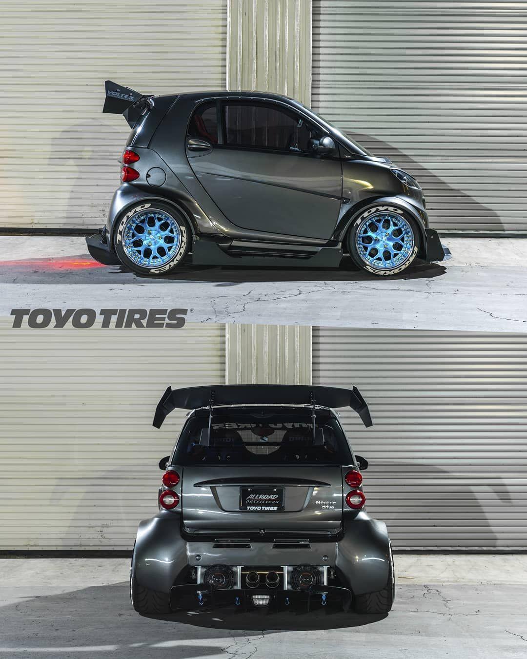 The Infamous Smart Car Thesmartcar Instagram Mug Shot Smartcar