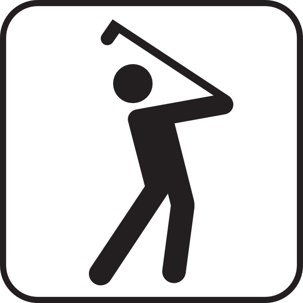 Risultati immagini per golf logo symbol