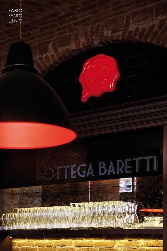 Bottega Baretti - Fabio Fantolino