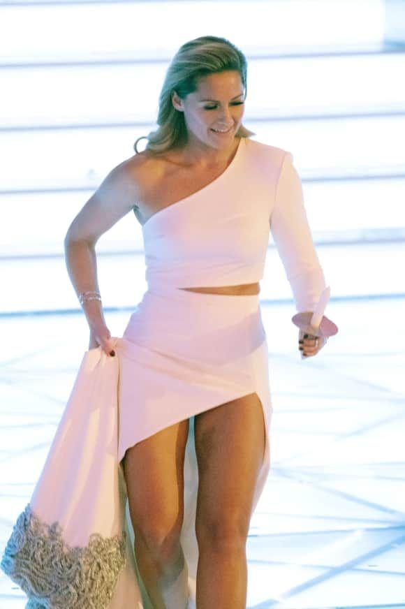 Das Sind Helene Fischers Schönste Bühnen Outfits Helene Fischer