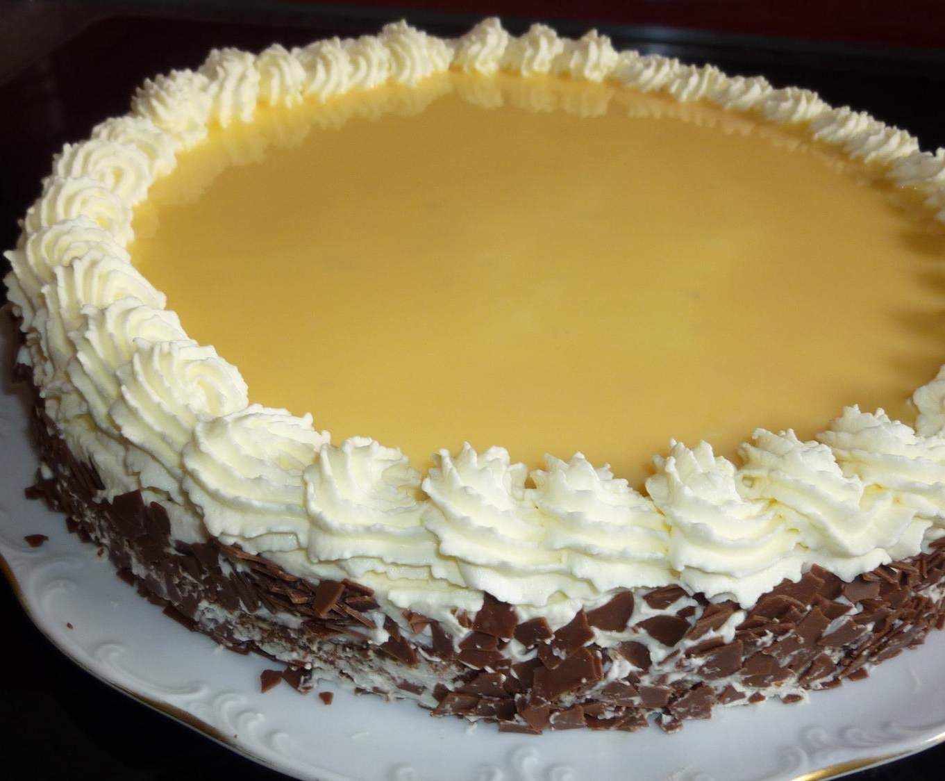 Rezeptwelt Kuchen Eiweissverwertung Eiweiss Schoko Kirsch Kuchen Rezept