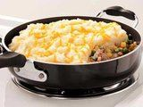 Skillet Shepherd's Pie Recipe