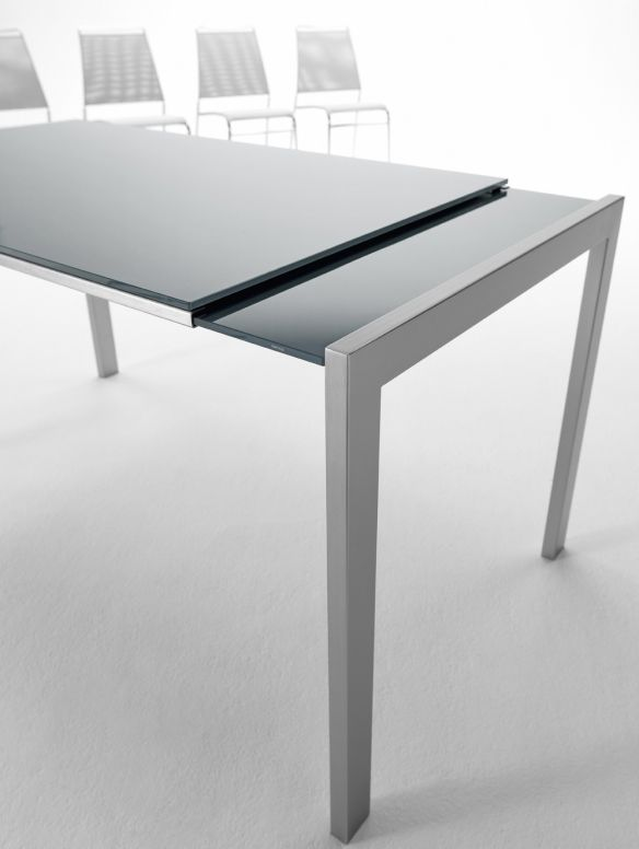Midj Opla Dining Table Extension Table Made In Italy At