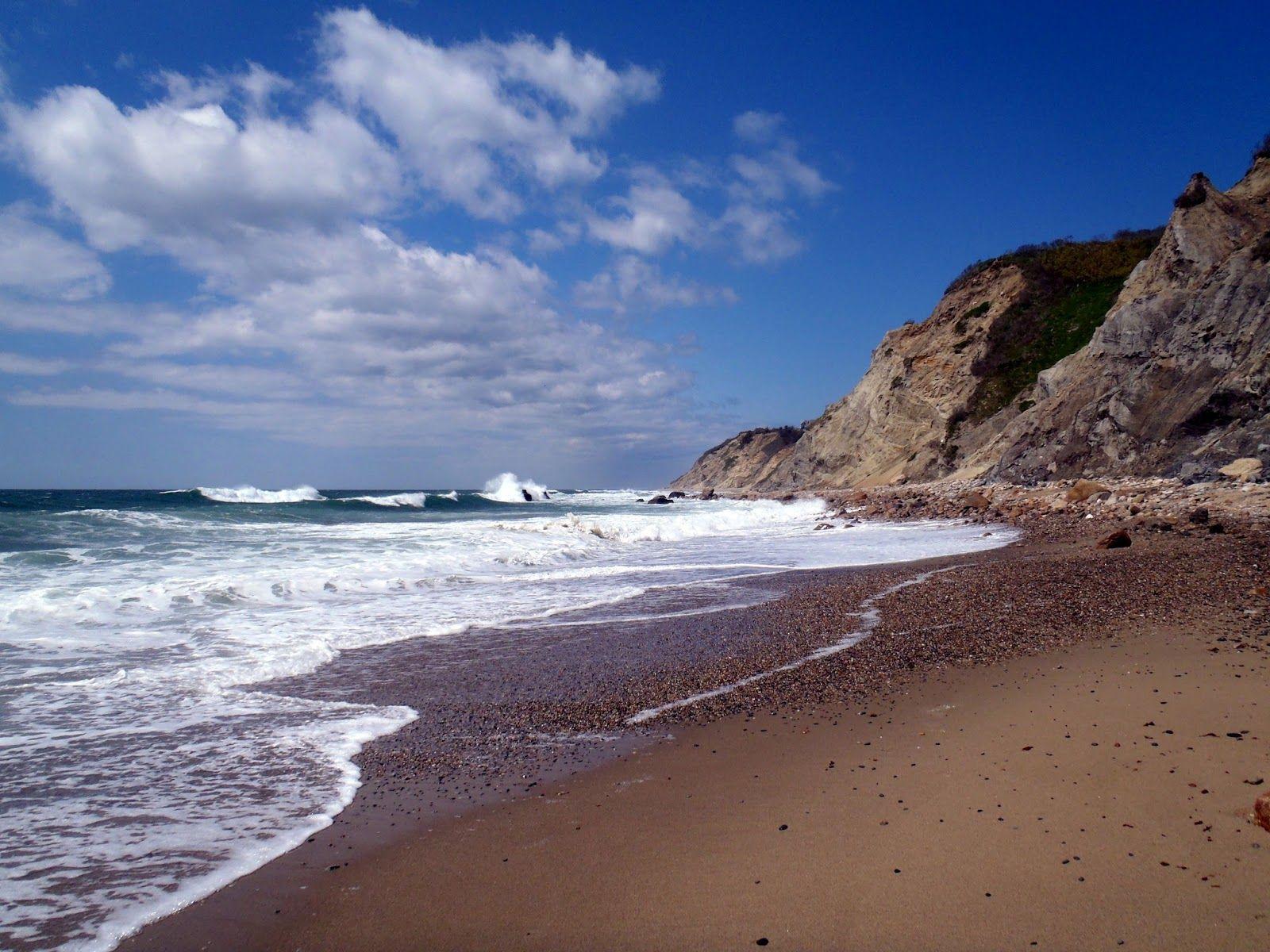 The Pursuit Of Life Beach Hiking And Biking Block Island Rhode