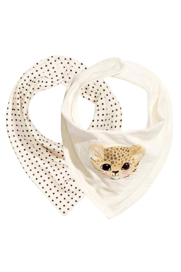ff838414da87 ✓Lot de 2 foulards   H M   Enfants   Vêtements bébé, Bebe et Nouveau né