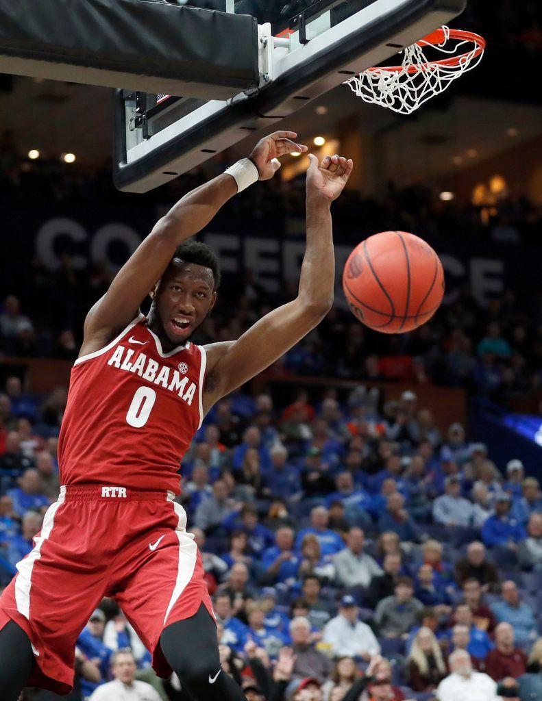 Sec Tournament Alabama Vs Auburn Basketball Bama Roll