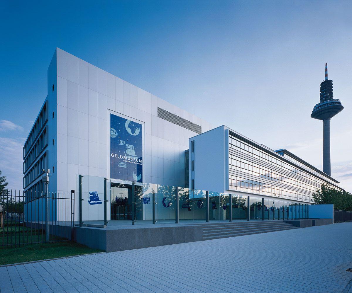 Geldmuseum Deutsche Bundesbank, Frankfurt am Main KSP