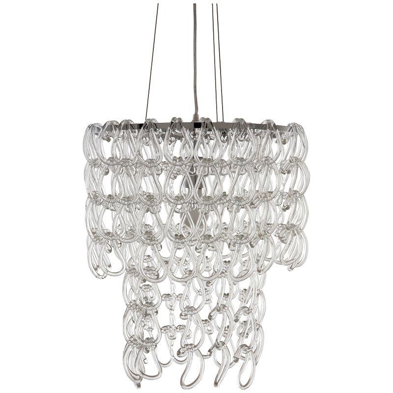 Letizia petite chandelier petite chandeliers and small spaces letizia petite chandelier aloadofball Image collections