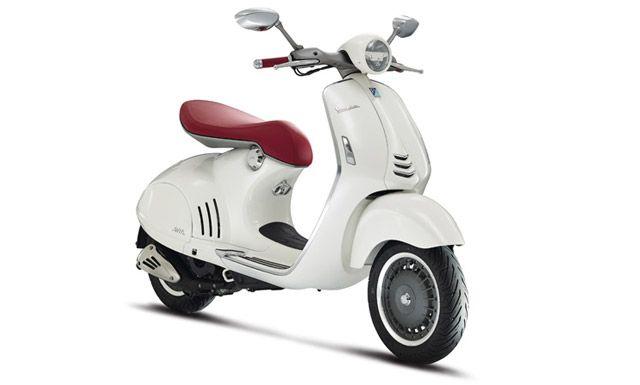 Le Nouveau Scooter Vespa 946 Scooters Vespa Moto Vespa Scooter