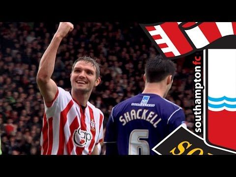 JOS HOOIVELD PLAYED AN IMPORTANT ROLE IN HELPING SOUTHAMPTON RETURN TO THE PREMIER LEAGUE. Here's a fantastic look at his time at #SaintsFC. Thank you, Jos! #WeMarchOn
