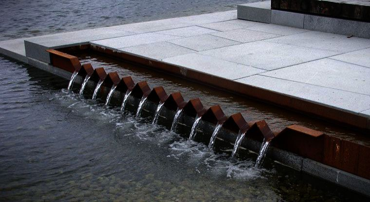 Choosing Plants That Will Not Harm Children Landscape Architecture Jobs Water Features In The Garden Water Features