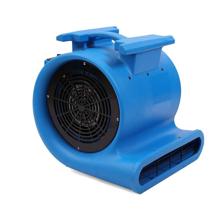 Mounto 3 Speed 4000 Monster Floor Blower In 2020 Blower Fans Best Carpet Blowers