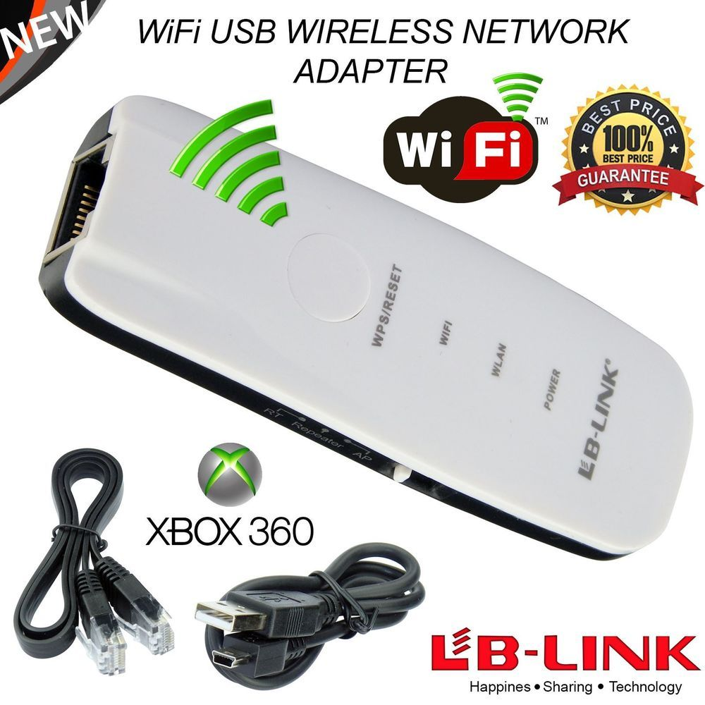 Usb Wireless Adapter For Xbox 360 - Trusted Wiring Diagram