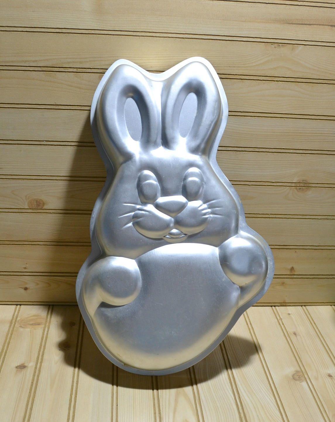 28++ Bunny cake pan recipe inspirations
