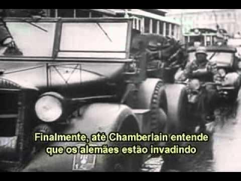 """Cada segundo desde documentário e uma autêntica filmagem alemã descoberta dos arquivos secredos da guarda  de elite nazista e escondida pelo proprio Goebbels por serem muito fortes.  """"Minha Luta"""" criou impacto internacional e foi aclamado como um dos mais incríveis documentos históricos.   """"Minha Luta"""" vai fundo na ascensão e queda do terceiro Reich e do gênio do mau que o criou."""